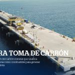 Muelle toma carbon